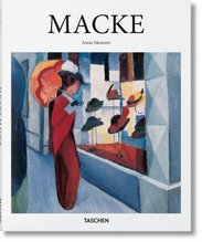 Macke   Mesure, Anna