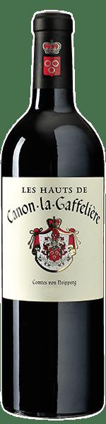 2013 Les Hauts de Canon la Gaffelière