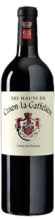 2015 Les Hauts de Canon la Gaffelière