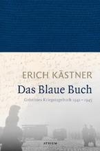 Das Blaue Buch | Kästner, Erich