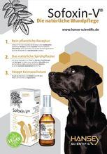 Sofoxin-V Wundpflegespray