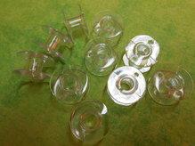 PFAFF-Kunststoffspule hobby