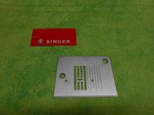 Singer Stichplatte 1507