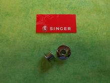 Singer Metallspule 401