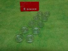 Singer Kunststoffspule