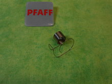 PFAFF Fadenanzugsfeder
