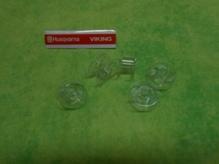 Kunststoffspule Jade 35