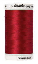 POLY SHEEN 800m Farbe 1902 Poinsettia