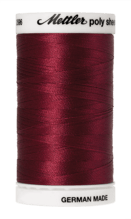 POLY SHEEN 800m Farbe 1912 Winterberry