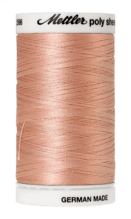 POLY SHEEN 800m Farbe 1760 Twine