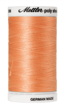 POLY SHEEN 800m Farbe 1362 Shrimp Pink