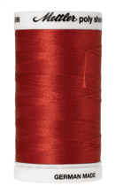 POLY SHEEN 800m Farbe 1335 Dark Rust