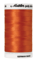 POLY SHEEN 800m Farbe 1114 Clay