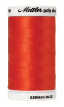 POLY SHEEN 800m Farbe 1304 Red Pepper