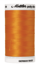 POLY SHEEN 800m Farbe 0800 Golden Rod