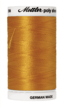 POLY SHEEN 800m Farbe 0704 Gold