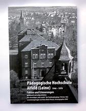 Pädagogische Hochschule Alfeld (Leine) 1946-1970