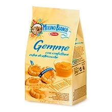 MULINO BIANCO Gemme Albicocca 200 g