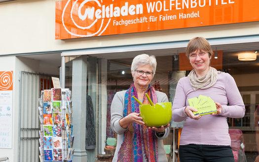 Weltladen Wolfenbüttel