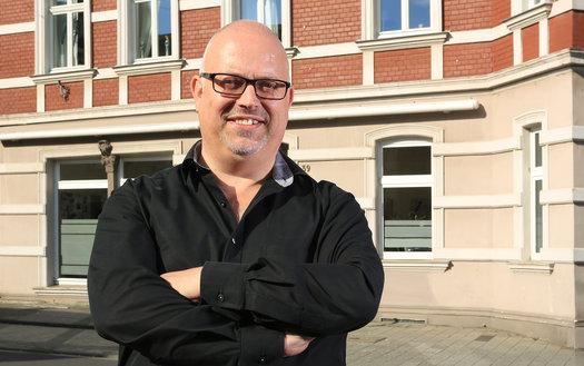 Steuerberater Stefan Stein