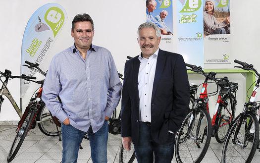 Autohaus Heinen - Zweirad-Fachgeschäft