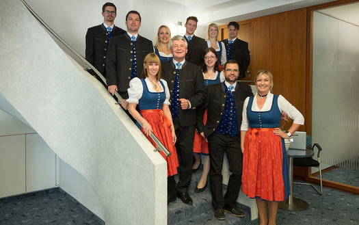 Volksbank Raiffeisenbank Oberbayern Südost eG – Filiale Freilassing