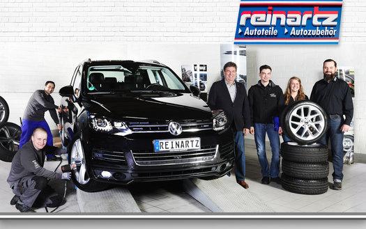Reinartz Autoteile Autozubehör GmbH