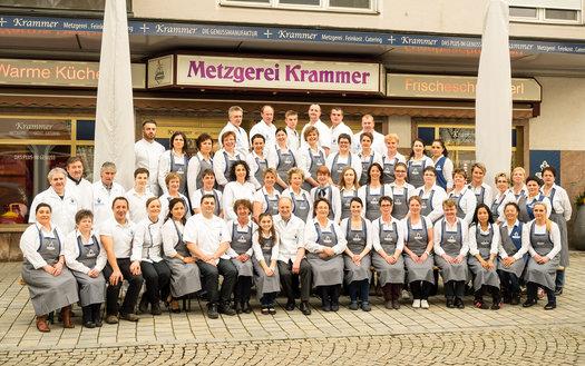 Metzgerei Krammer