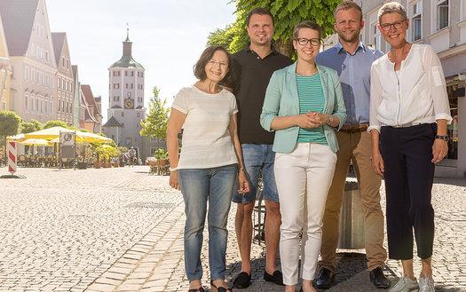 Cityinitiative Günzburg