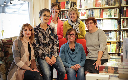Bücherstube Rossbach