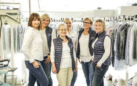 Axler-Textilreinigung