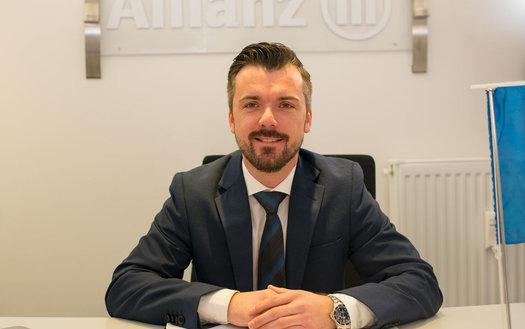 Allianz Generalvertretung Michael Kirstein & Team