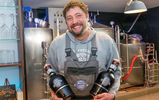 Monheimer Biermanufactur