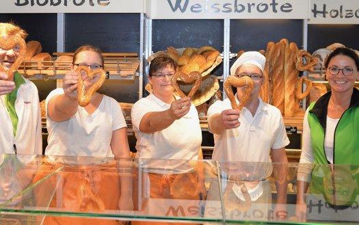 Bäckerei Breitner