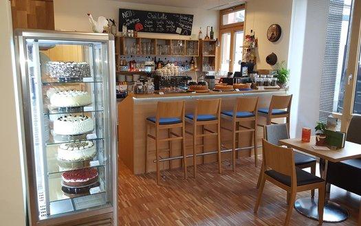 Cafe Hofberg