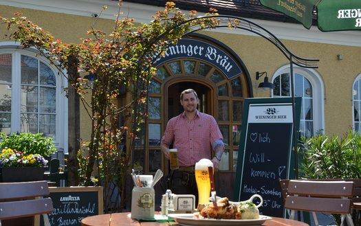 Wieninger Bräu Freilassing