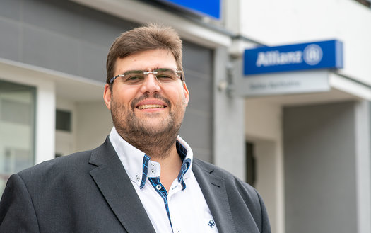 Allianz Generalvertretung Stefan Bartholme