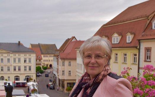 Stadtverwaltung der Lutherstadt Eisleben