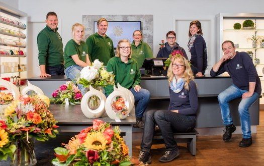 Mählen Floristik und Gärtnerei