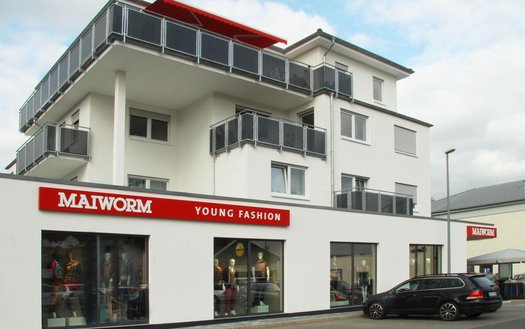 Maiworm Young Fashion - Filiale Finnentroper Str.