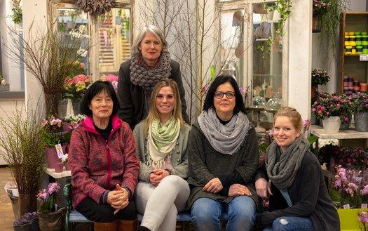 Blumen&Besonderes Susanne Fischer Binderei