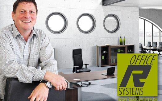 Rieger Bürosysteme