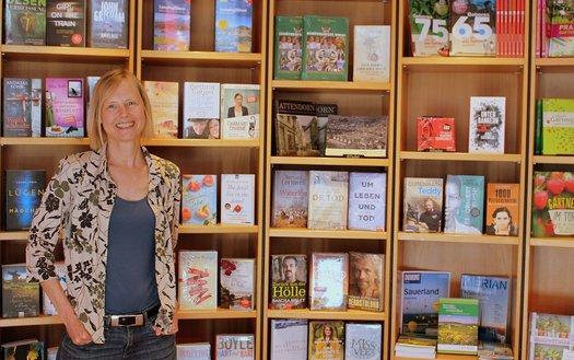 Buchhandlung Isabell Hoffmann